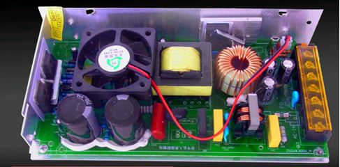 switching power supply 220V to 36V11A 36V400W