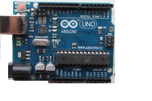 Arduino UNO R3 แถมสาย USB พร้อม vdoการใช้เบื้องต้น