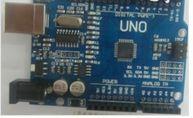 Arduino UNO R3 atmega328p AVR บอร์ดนี้ถูกสุด