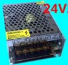 switching power supply DC24V5A 24V120W